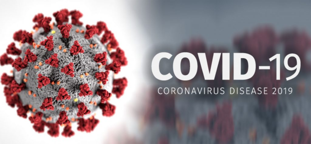 Coronavirus COVID19 AL-Said Group